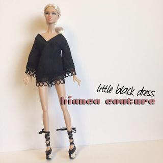 バービー(Barbie)のくるみ様専用.momokoドールサイズ.オーダーお洋服(人形)