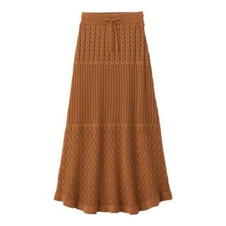 GU - GU✳︎スカシアミ✳︎透かし編み