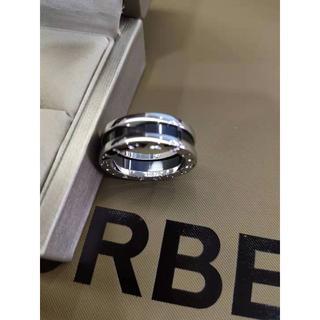 ブルガリ(BVLGARI)のブルガリ 指輪 SAVE THE CHILDREN 54(リング(指輪))