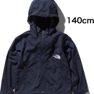 THE NORTH FACE - THE north face ノースフェイス コンパクトジャケット 140