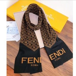 FENDI - ✨美品✨FENDI   マフラー