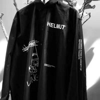 HELMUT LANG - HELMUT LANG 19SS シャツ サイズ: M