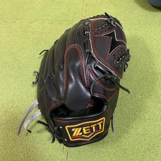ZETT - 軟式投手用グラブ