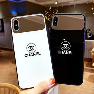CHANEL - Iphoneケース