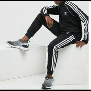 adidas - トラックパンツ adidas originals