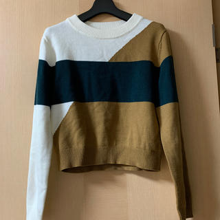 LOWRYSFARM セーター