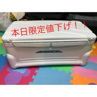 SHIMANO - スペーザ  リミテッド 350 クーラーボックス