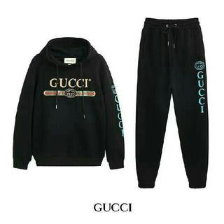 Gucci - GUCCI セットアップ 上下セット