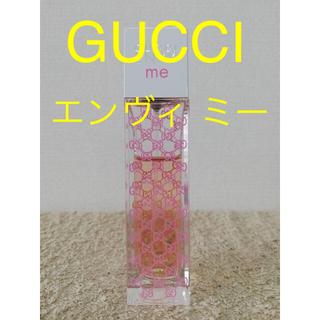 Gucci - GUCCI グッチ エンヴィ ミー 30ml