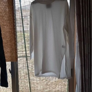 Tシャツ(Tシャツ/カットソー(七分/長袖))