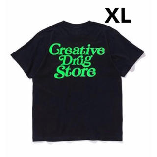 GDC - Creative Drug Store Girls Don't Cry 半袖T
