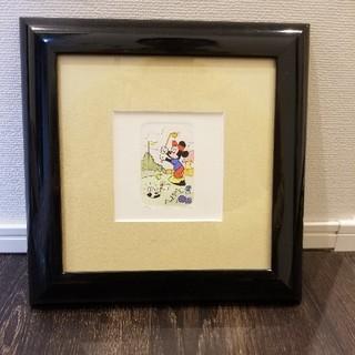 ディズニー(Disney)のミッキー 絵 アート(アート/写真)