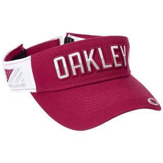 オークリー(Oakley)のオークリー BG MESH VISOR 4.0 911989JP-40D(ウエア)