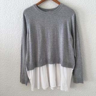 H&M - H&M セーター