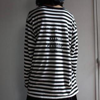 ヨウジヤマモト(Yohji Yamamoto)のヨウジヤマモト ロンt(Tシャツ/カットソー(七分/長袖))