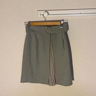 MAJESTIC LEGON - MAJESTICLEGONのスカート