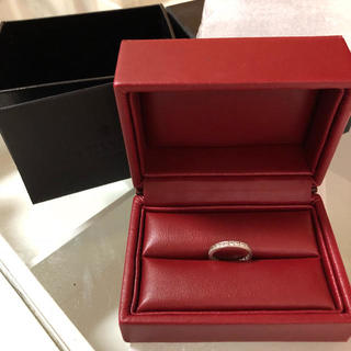 カルティエ(Cartier)の超お値下げ❤️MONNICKENDAM❤️ダイヤリング(リング(指輪))