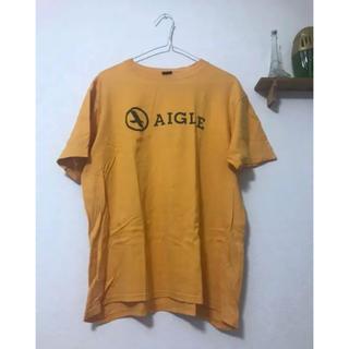 エーグル(AIGLE)のAIGLE 半袖Tシャツ(Tシャツ/カットソー(半袖/袖なし))