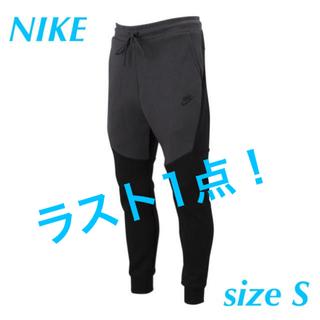 NIKE テックフリース スリムジョガー size S(スウェット)