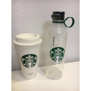 Starbucks Coffee - スターバックス リユーザブルカップ タンブラー ウォーターボトル
