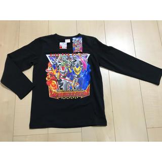 BANDAI - 新品 未使用  リュウソウジャー   長袖Tシャツ  120