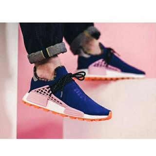 アディダス(adidas)の最値定価3万!新品!アディダス×ファレルウィリアムス高級スニーカー 25.5cm(スニーカー)
