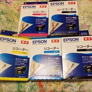 EPSON - エプソンインクリコーダー