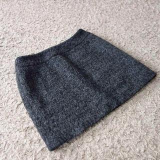 ビームス(BEAMS)のBEAMS LIGHT/厚手スカート(ミニスカート)