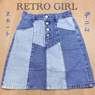 レトロガール(RETRO GIRL)のショートスカート✨RETRO GIRL(ミニスカート)