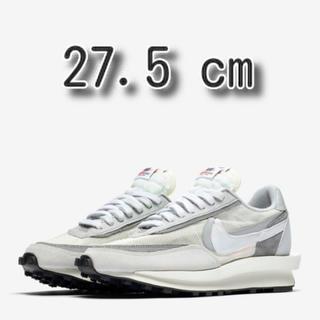 NIKE - Nike Sacai LDWaffle 27.5