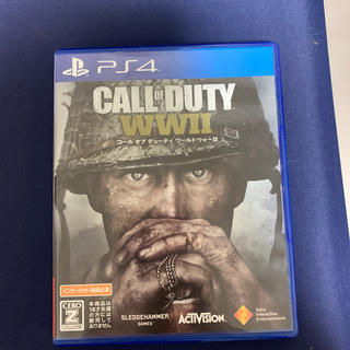 PlayStation4 - CALL OF DUTY WW2