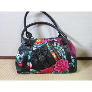 DESIGUAL - 美品★デシグアルのバッグ