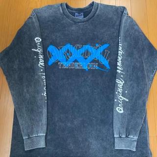テンダーロイン(TENDERLOIN)の2019SS テンダーロイン TEE L/S ACID WASH XXX XL(Tシャツ/カットソー(七分/長袖))