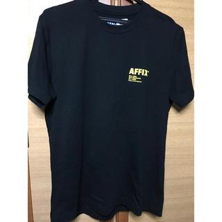 シュプリーム(Supreme)のAffix アフィックス ロゴプリント  Tシャツ(Tシャツ/カットソー(半袖/袖なし))
