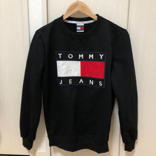 トミー(TOMMY)のtommy トレーナーS  美品‼️(スウェット)