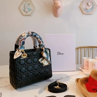 Dior - Diorショルダーバッグ  ハンドバッグ 高品質 超人気