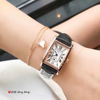 Cartier - カルティエ タンクアメリカン ホワイトゴールド