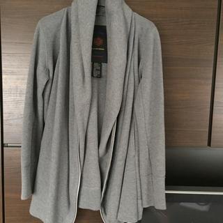 ダブルスタンダードクロージング(DOUBLE STANDARD CLOTHING)のダブルスタンダードクロージング カーデ(トレーナー/スウェット)