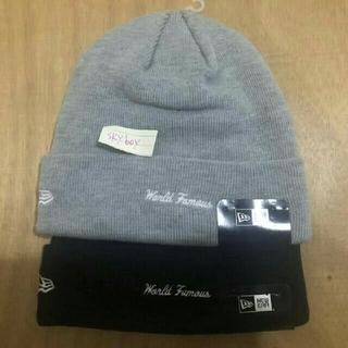 Supreme - Supreme Box Logo Beanie ビーニー ニット帽