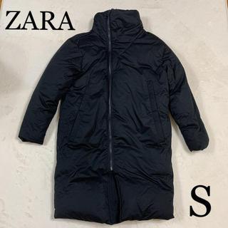ザラ(ZARA)の新品☆ZARA ザラ メンズダウンジャケット ハイネック アウター コート(ダウンジャケット)