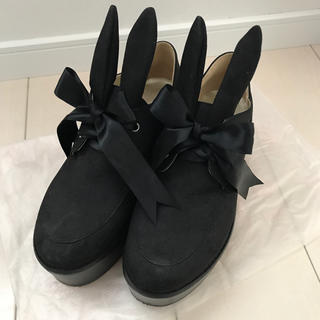 アンクルージュ(Ank Rouge)のアンクルージュ 厚底(ローファー/革靴)