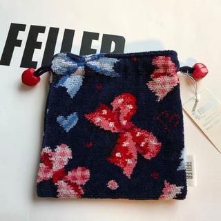 FEILER - FEILER 巾着 ♩ミルメルシー♩