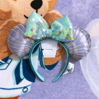 Disney - 新品リトルマーメイド カチューシャ 30周年