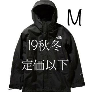THE NORTH FACE - 19FW Mサイズ マウンテンライトジャケット k 黒 ブラック