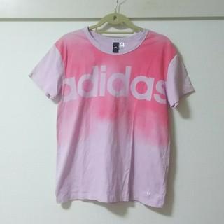 adidas - adidas*Tシャツ