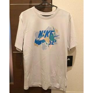 ナイキ(NIKE)のNIKE デザイン Tシャツ(Tシャツ/カットソー(半袖/袖なし))
