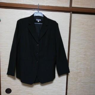 ブレザー 黒(テーラードジャケット)