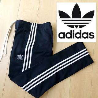 アディダス(adidas)の【adidas】 パンツ トレフォイル アディダス オリジナルス ネイビー (カジュアルパンツ)