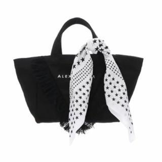 ALEXIA STAM - Alexiastan × converse tokyoのコラボトートバック