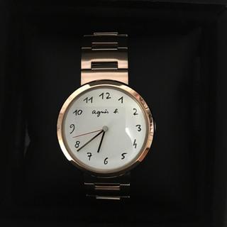 アニエスベー(agnes b.)のアニエス・ベー時計(腕時計)